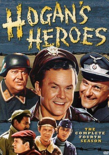 Hogan's Heroes - The Complete Fourth Season