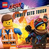 Emmet Gets Tough (The LEGO Movie 2: Storybook) (English Edition)
