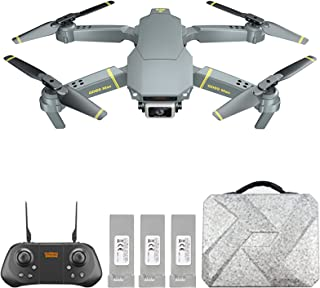 Fariy Rc Drone,Gd89 Max Drone With Camera 6K Mini Drone Rc Quadcopter With 15Mins Flight Time 90° Adjustable Gimbal Obstac...