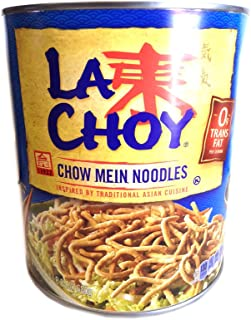 La Choy Chow Mein Noodles, 24 Ounce Can