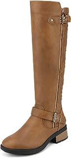 Best 16 inch calf width boots Reviews