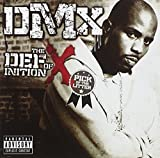 The Definition of X: Pick Of The Litter by DMX (2007-06-11) - DMX