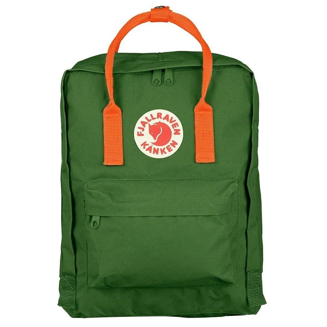 カウンターパート間違いなくラウンジ(フェールラーベン) Fjallraven レディース バッグ バックパック?リュック Kanken Backpack - 976cu in 並行輸入品