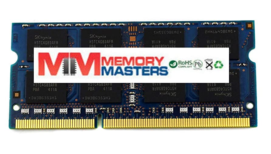 DATARAM 8GB SO DIMM MEMORY RAM FOR LENOVO IDEAPAD LEGION Y720