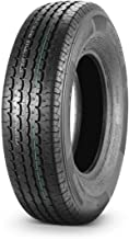 225/75R-15 22575R15 225/75R15 Trailer Tires 10Ply, Load Range E, DOT Compliant