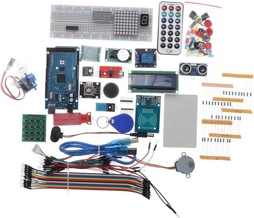 LanGuShi CC520 Mega 2560 Indefinitely 70% OFF Outlet R3 RF Starter Kits Servomechanism Motor