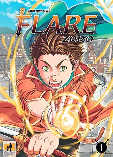 Flare zero: 1
