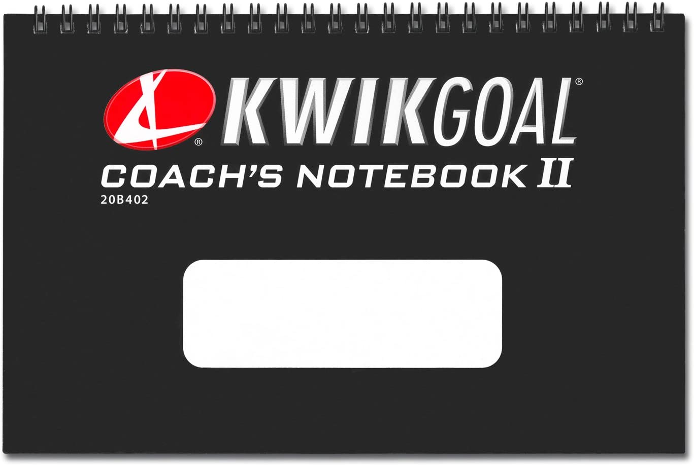 Kwik All items in the store Goal Coach Notebook 2021 new II
