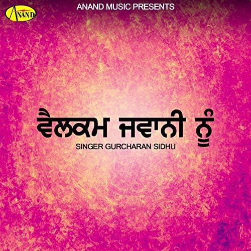 Gurcharan Sidhu