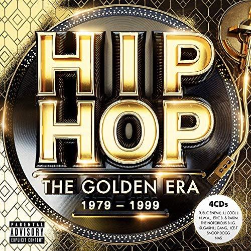 HIP-HOP The Golden Era