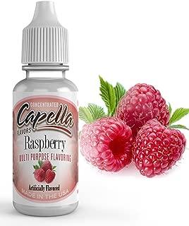 Capella Flavor Drops Raspberry Concentrate 13ml