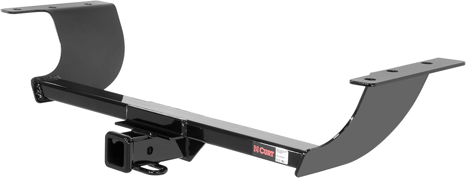 CURT 13093 Class 3 Trailer 2-Inch Hitch Jacksonville Mall Receiver Limited time cheap sale Compatible wi
