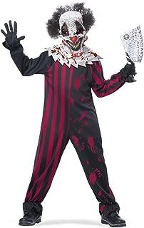 California Costumes Killer Klown Child Costume, X-Large