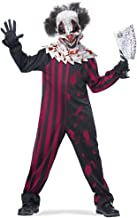 California Costumes Killer Klown Child Costume, X-Large