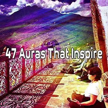 47 Auras That Inspire
