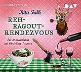 Rehragout-Rendezvous: Der elfte Fall für den Eberhofer. Ein Provinzkrimi. Ungekürzte Lesung mit Christian Tramitz (6 CDs) (Franz Eberhofer)