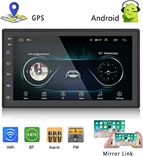 Best 1 din head unit with screen Reviews