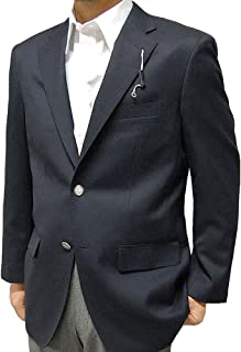 春夏用Super100's 紺ブレザー シングルジャケット 3300