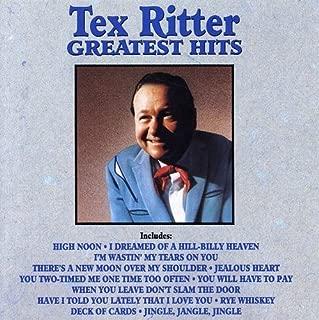 Best tex ritter music Reviews