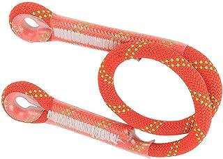 安全ロープ クライミングロープ 補助ロープ ランヤード 落下防止 安全確保 登山/ロッククライミング用