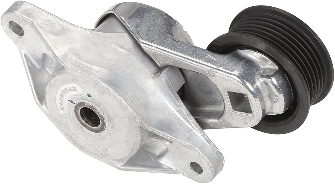ACDelco Same day shipping GM Lowest price challenge Original Equipment Drive Tensioner 24585542 Belt