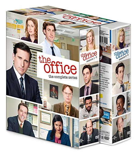 『The Office: The Complete Series [DVD]』の2枚目の画像