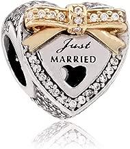 Pandora Wedding Day Charm 792083CZ