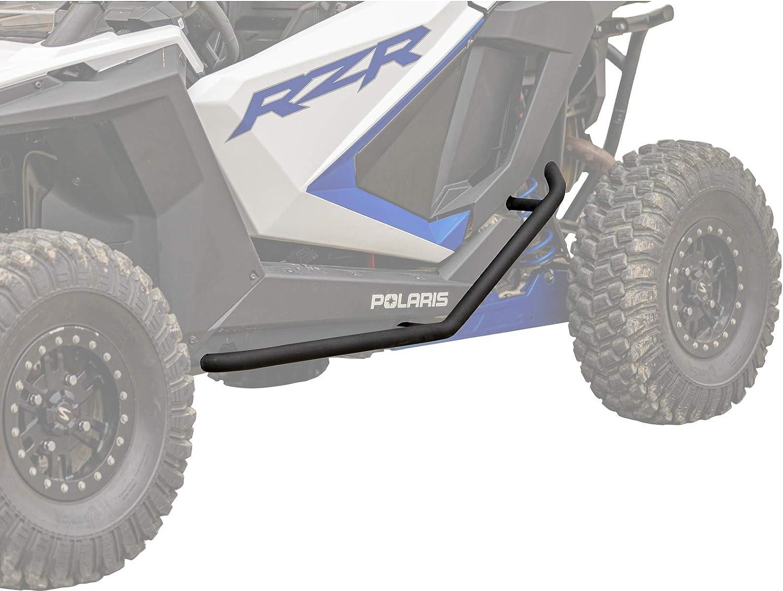 SuperATV Heavy Duty Rock Max 51% OFF Sliding Nerf RZR for PRO Polaris Miami Mall Bars X