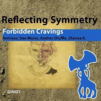 Forbidden Cravings