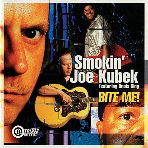 Smokin' Joe Kubek feat. Bnois King
