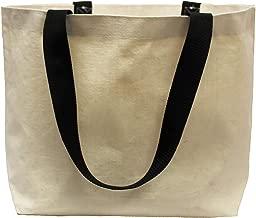 Best large cotton tote bag Reviews