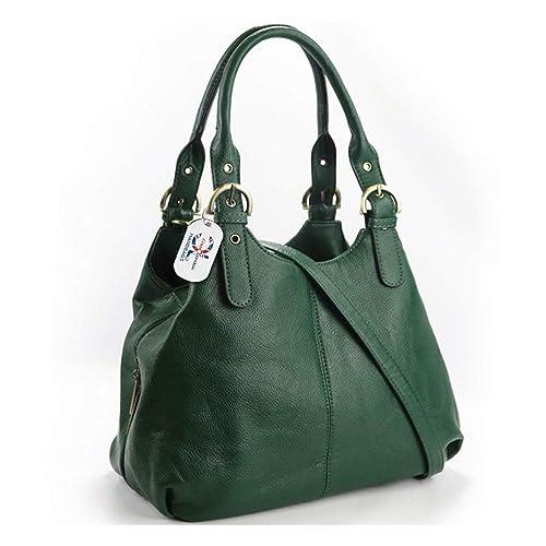 0ddfb08c514806 Craze London Multiple Pockets Medium Size Hobo Handbag Long Strap Shoulder  Bag Cross body bag for