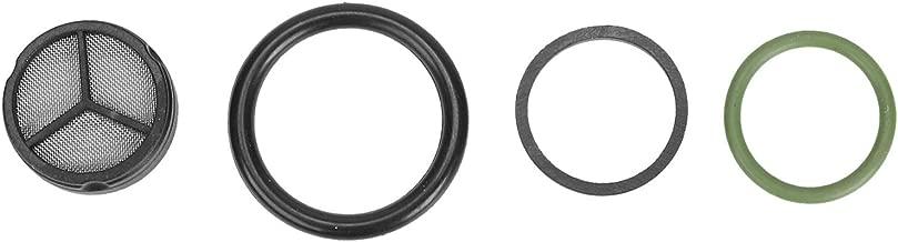 yjracing Injector Pressure Regulator Seal Kit Fit for 2003-2010 Ford 6.0L Powerstroke Diesel