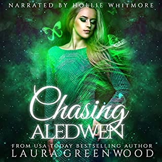Chasing Aledwen cover art