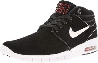 on sale 16fec 5e647 Nike Stefan Janoski Max Mid L, Chaussures de Skate Homme