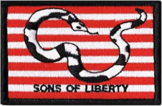 Sons of Liberty Patch Solidus Snake Metal Gear Solid 2 Dead Cell Emblem
