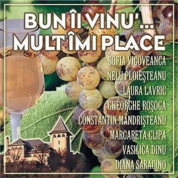 Bun II Vinu'… Mult Imi Place