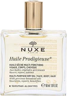 Nuxe Huile Prodigieuse Multi-Purpose Dry Oil, 50 ml