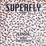Sinus: Blob The Remix [12' Maxi, Superfly 10006]