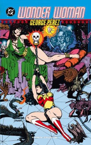 Wonder Woman: 2