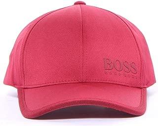 Men's Logo Twill Cap 1