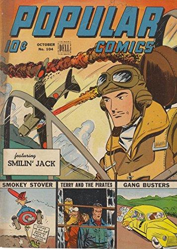 Popular Comics v1 #104