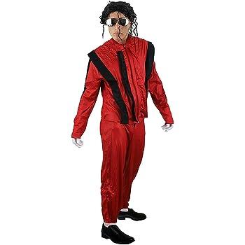 I LOVE FANCY DRESS LTD Disfraz del Rey del Pop para Adultos ...