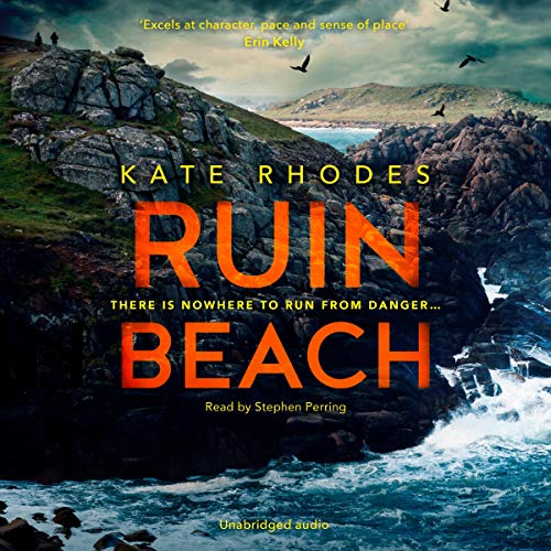 Ruin Beach cover art