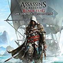 Assassin's Creed IV: Black Flag - Sea Shanty Edition (Game Soundtrack) by Various Artists (2015-08-03)
