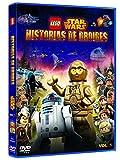 LEGO Star Wars: Historias De Droides - Volumen 1 [DVD]