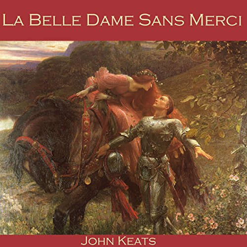 La Belle Dame Sans Merci cover art