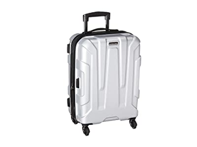 Samsonite 20 Centric Spinner (Silver) Luggage