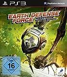 Earth Defense Force: Insect Armageddon [Importación Alemana]