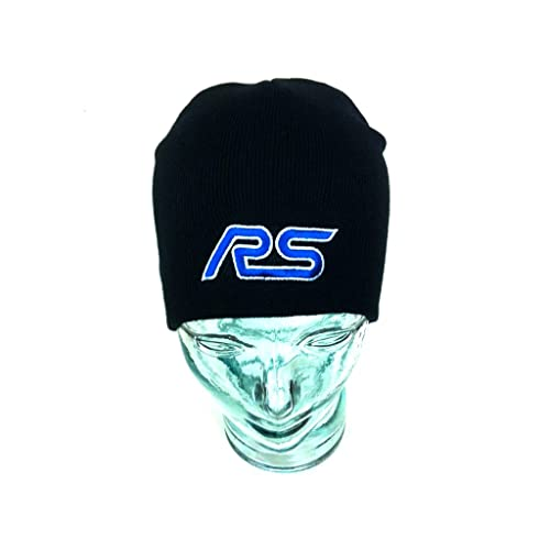 0f7064edd33 Richbrook Official Licensed Ford RS Beanie Hat 5500.51